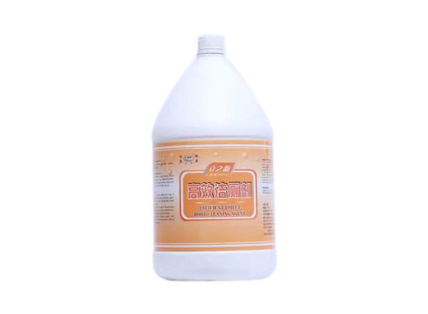 北京高效洁厕剂