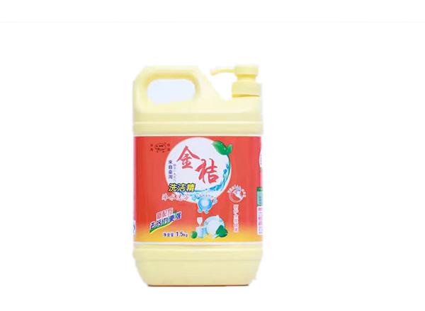 北京洗洁精厂家