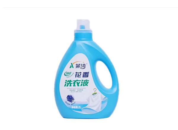 北京花香洗衣液