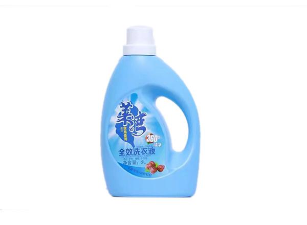 北京洗衣液